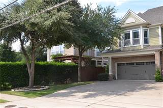 Townhouse for sale in 4405 W University Boulevard, Dallas, TX, 75209