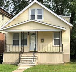 Single Family for sale in 2948 MCPHERSON Street, Detroit, MI, 48212