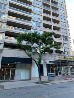 Condominium for rent in 43 Eglinton Ave E 1001, Toronto, Ontario, M4P1A2