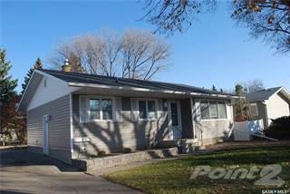 Residential Property for sale in 12 Wilson CRESCENT, Regina, Saskatchewan