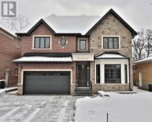 Single Family for sale in 232 CARMICHAEL AVE, Toronto, Ontario, M5M2X4