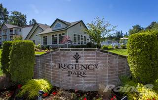 Apartment for rent in Regency Park, Bellingham, WA, 98229