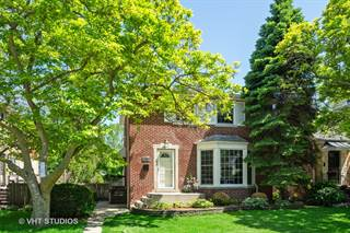 Single Family for sale in 6215 N. Legett Avenue, Chicago, IL, 60646