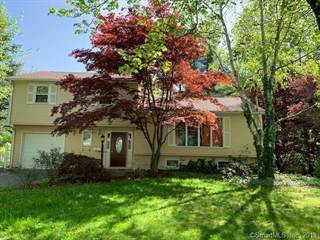 Single Family for sale in 60 Ridgebrook Drive, West Hartford, CT, 06107