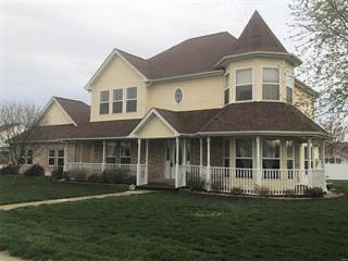 Single Family for sale in 95 Hillside Drive, New Baden, IL, 62265