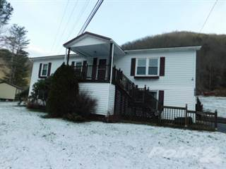 Residential Property for sale in 9427 Marshall Highway, Bradshaw, WV, 24817