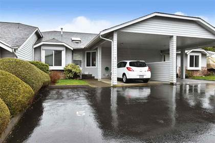 Single Family for sale in 2989 TRAFALGAR STREET 5, Abbotsford, British Columbia, V2S7X9