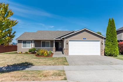 Burlington Wa Real Estate Homes For Sale