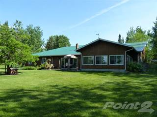 Residential Property for sale in 16 South Side Rd on 155 acres, Lakefront, Manigotogan, Manigotogan, Manitoba