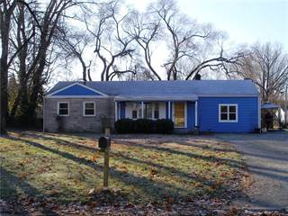 Single Family for sale in 2727 Canterbury Lane, Indianapolis, IN, 46220