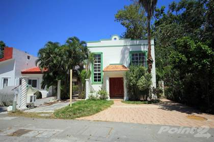 Residential Property for rent in Club Real - Unfurnished House for rent, Playa del Carmen, Quintana Roo