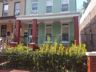 Townhouse for sale in 618 SARATOGA AVENUE, Brooklyn, NY, 11212