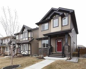 Single Family for sale in 3451 WEIDLE WY SW, Edmonton, Alberta, T6X1V1