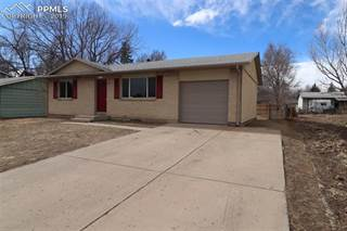 Single Family for sale in 810 Chelton Road, Colorado Springs, CO, 80909