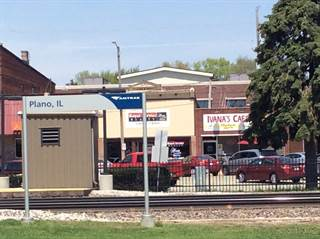 Comm/Ind for sale in 14 West Main Street, Plano, IL, 60545