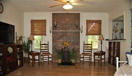 Residential Property for sale in 130 Rushing Road, Rison, AR, 71665