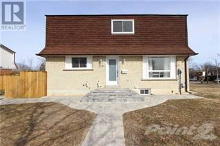 Single Family for sale in 319 VANCOUVER CRES, Oshawa, Ontario