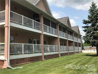 Condo for sale in 600 BROADWAY STREET W 5, Fort Qu'Appelle, Saskatchewan