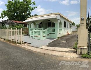 Residential Property for sale in POZO HONDO, CASA 3-1, SOLAR + DE 400 METROS, AÑASCO P.R, A?asco, PR, 00610