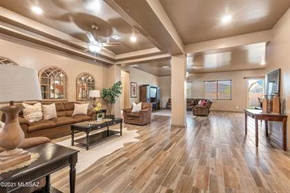 Residential Property for sale in 734 W Aviator Crossing Drive, Oro Valley, AZ, 85755