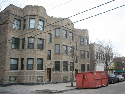 Apartment for rent in 4807-4811 N. St. Louis, Chicago, IL, 60625