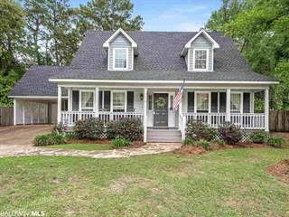 Single Family for sale in 107 Michael Lp, Daphne, AL, 36526