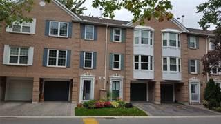 Condo for rent in 20 Confederation Way 85, Markham, Ontario, L3T5R5