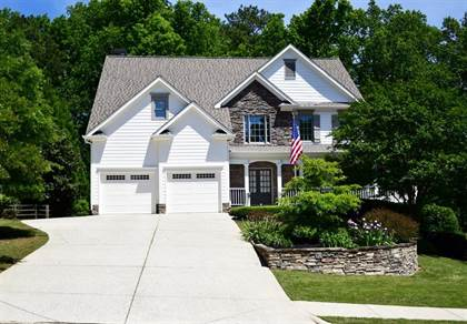 Residential for sale in 8940 BLAKEWOOD Court, Gainesville, GA, 30506