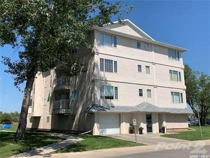 Condominium for sale in 28 Kleisinger CRESCENT 403, Regina, Saskatchewan, S4R 8T8