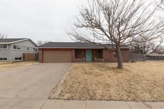 Single Family for sale in 4925 MATADOR TRL, Amarillo, TX, 79109