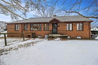 Single Family for sale in 113 West Hickory Street, Watseka, IL, 60970