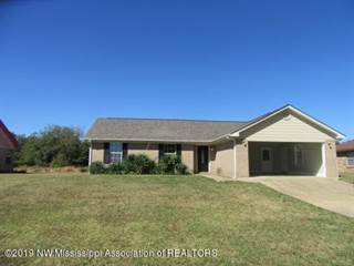 Single Family for sale in 141 Hill Street, Marks, MS, 38646