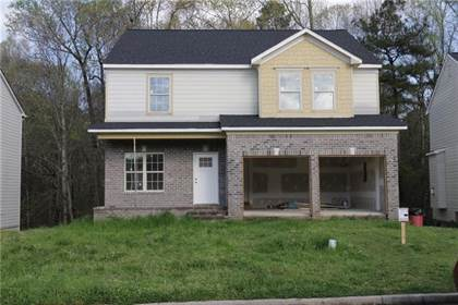 Residential for sale in 4609 Creekside Cove, Atlanta, GA, 30349