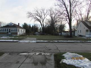 Land for sale in 25709 Yale st, Dearborn Heights, MI, 48125