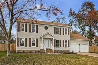 Single Family for sale in 4656 Boxford Road, Virginia Beach, VA, 23456