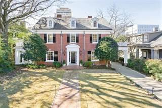 Single Family for rent in 120 Peachtree Circle NE, Atlanta, GA, 30309