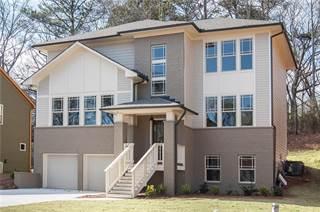 Single Family for sale in 3042 Silver Hill Terrace SE, Atlanta, GA, 30316