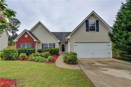 Residential Property for rent in 3583 Stephens Creek Court, Loganville, GA, 30052