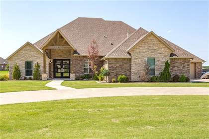 Residential Property for sale in 8201 SW 107 Street, Oklahoma City, OK, 73173