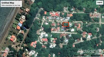 Commercial for sale in Rental Income - 6 apartments  3 blocks to the beac, Playa Potrero, Guanacaste