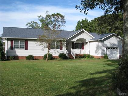 Residential Property for sale in 404 Beech Bay Rd, Roper, NC, 27970