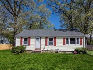 Single Family for sale in 107 Vera Street, Warwick, RI, 02886