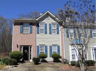 Townhouse for sale in 18 Timber Gate Dr, Lawrenceville, GA, 30045
