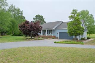Single Family for sale in 150 Deans Farm Rd, Tyner, NC, 27980