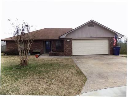 Residential Property for sale in 1744 Park  DR, Siloam Springs, AR, 72761
