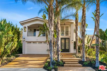Residential Property for sale in 17966 Valley Vista Blvd, Encino, CA, 91316