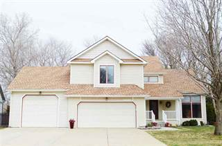 Single Family for sale in 14000 E Lakeview Dr., Wichita, KS, 67230