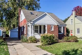 Single Family for rent in 1680 S BATES Street, Birmingham, MI, 48009