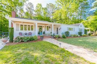 Single Family for sale in 14825 Taylor Road, Milton, GA, 30004