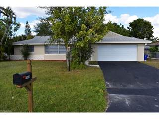 Single Family for sale in 1641 N Fountainhead RD, Fort Myers, FL, 33919